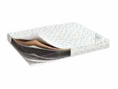 Chip Cocos Roll